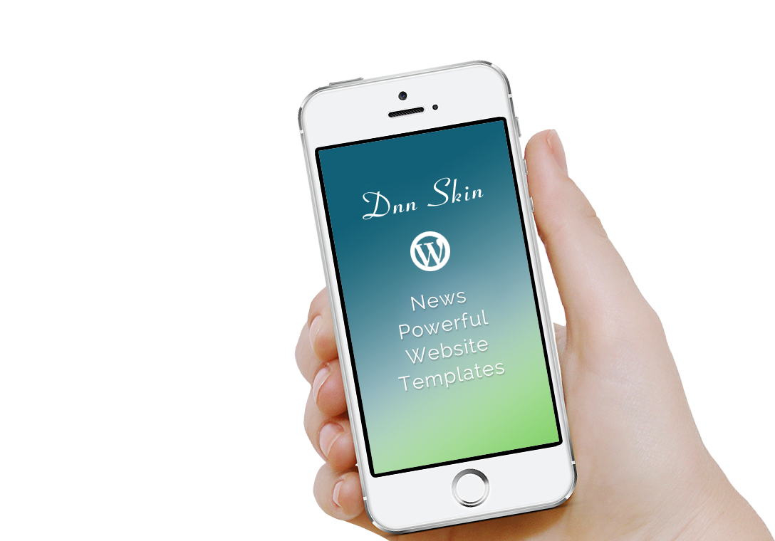 DNNGo demo dnn skin unlimited color pack 050 > Home